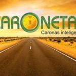 A CTM agora faz parte do Caronetas, uma rede social de caronas inteligentes